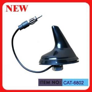 China Universal Roof Shark Fin Am Fm Car Radio Antenna For Buick VW Electronic Motors on sale