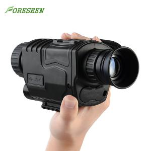 China Hd 5x40 waterproof Night Vision Monocular With Wifi Security Camera on sale