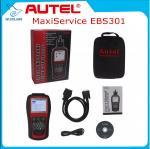China Original Autel MaxiService EBS301 Electronic Brake Service Tool OBDII/EOBD Brakes Setting Scanner Update Online wholesale