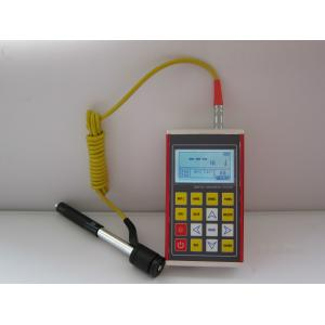 China NDT Hardness Meter, Digital Portable Hardness Tester, Handheld Leeb Metal Hardness Tester RH-130 on sale