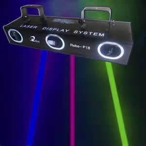 China Iluminação do raio laser do partido do twinkling do fogo de artifício do vaga-lume do DJ do disco da iluminação da fase do diodo emissor de luz do RGB on sale