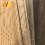 360 Gsm Dty Quality Jacquard Car Upholstery Fabric