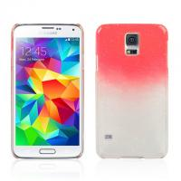 Rainbow Drops Buster Soft TPU Gel Case Protective Case For Samsung Galaxy S5