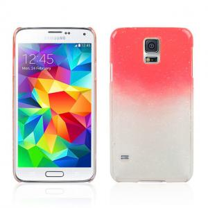 China Rainbow Drops Buster Soft TPU Gel Case Protective Case For Samsung Galaxy S5 on sale
