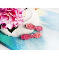 Beauty Handmade Flower  Hair Clips , Hair Accessories For Little Girls / Toddlers