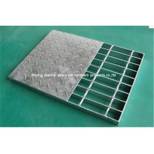 China Préparation de surface galvanisée plongée chaude de panneaux discordants d'acier inoxydable on sale