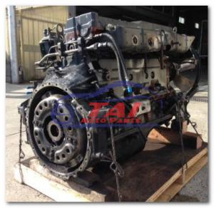 Good Condition Used Engine, Japan Original 6he1 Engine For