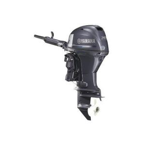 YAMAHA Outboard motor Four Stroke (2 5-40HP) for sale