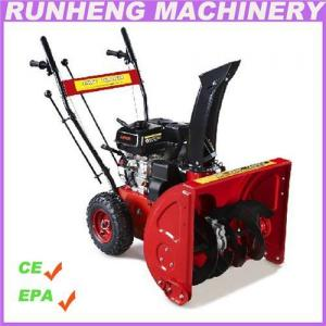 China recoil start snow thrower snow blower on sale