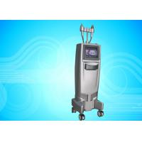 Microneedle RF Body Skin Tightening Machine For Home Use , Face Tightening Machines