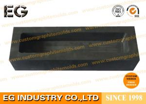 48 HSD Custom Graphite Molds / Continuous Horizontal Casting