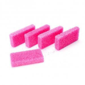 China Foot Pumice Sponge Mini Disposable Pumice Pad Foot Dead Skin Remover on sale