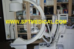 China Vascular C-Arm OEC 9800 on sale