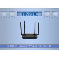 802.11ac 1200Mbps Dual Band, Mesh WAVE2 Support, Smart Wireless Desktop Router