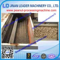china supplier high capacity peanut cleaning machine for peanut fruits vegetables