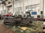 VH-M621ZS, PLaning And Sawing Combination Machine,is an integration of four-side moulder and multiple blade saw