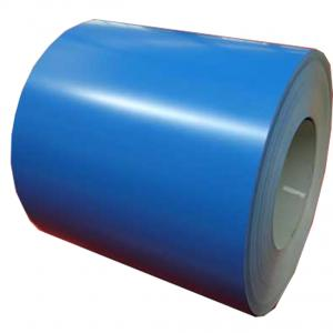 China Colour Coated Sheet on sale