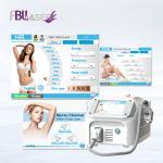 Diode Laser Hair Removal Beauty Salon Device 755/808/1064nm Laser Diode Hair Epilation Machine