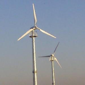 China China 20kw wind turbine generator variable pitch controlled-manufacturers,exporter,suppliers on sale