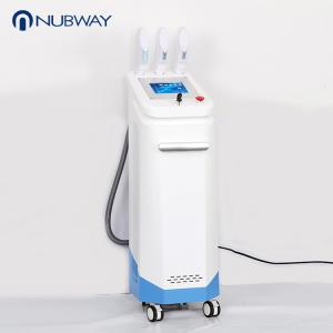 China 2019 Popular IPL beauty hair removal machine with effective and painless skin rejuvenation on sale