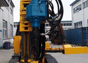 China Down The Hole Civil Anchorl Drilling Rig on sale