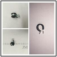 rubber insulated hose clamps, rubber insulated hose clamps