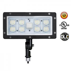 China Residential Commercial Supply 45W LED Flood Light Waterproof IP65 UL DLC approval on sale