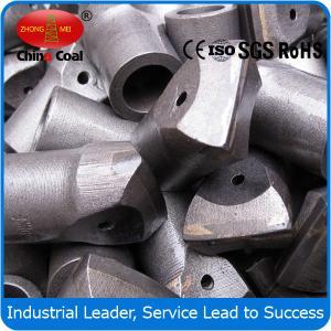 China 32-60mm Chisel bit  drills accessories on sale