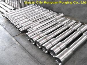 China 4145H, 4145Mod ,40CrMnMo Drilling Stabilizer Lifting Subs for Oil Drilling Equipment on sale