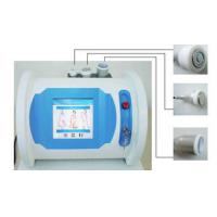 Vacuum RF Portable Body Slimming Multifunction Beauty Machine For Lose Weight / Wrinkle Removal
