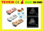 3.5Mhz Handheld Wireless Ultrasound Probe Scanner Electric Linear For Home / Hospital