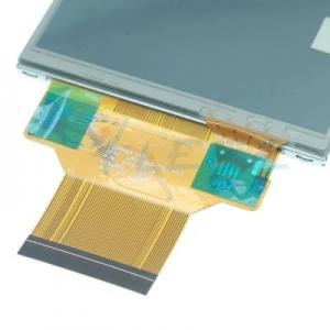 China GPS / Pocket Small Touch Screen Monitor, TV Panel / PDA LB035Q02 TD01 Flat Touch Screen Monitor on sale
