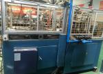 Flat Bottom Paper Cup Forming Machine 2 oz - 6.5 oz With CE ISO Approve