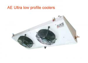Quality DJ-3.4/20 Electric Iron Body Ammonia Air Cooler Without Water For Cold Room for sale