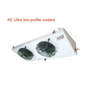 Quality DJ-3.4/20 Electric Iron Body Ammonia Air Cooler Without Water For Cold Room Refrigeration Unit for sale