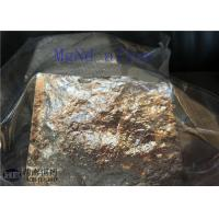 Aluminum - Cobalt Alloy Alco Aluminium Master Alloy Harners Sacrificial Anode Protection AlYb20 AlCe20 AlEr10l AlNd