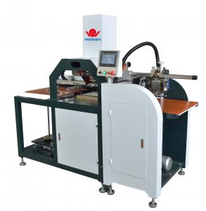 China Automatic Hot Stamping Printing Machine on sale