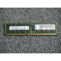 China ECC Reg Memory Server Power Supply PC3-10600 IBM 47J0136 Samsung M393B1K70CH0-YH9 8Gb PC3L-10600R on sale