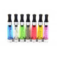 Electronic Cigarette Ego CE4 Atomizer 510 Thread 68*14mm Colorful
