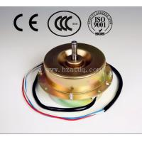 household appliances 60W AC fan motor for air purifier