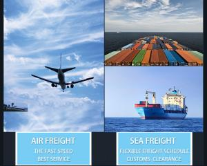 China Freight forwarder orlando Door to door dropshipping rates from china to usa amazon fba warehouse on sale