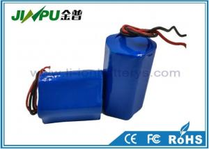 China 12v rechargeable 18650 battery Pack 2 Parallel Connection for Power Tool on sale