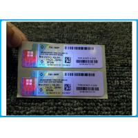 Activation Online Genuine Windows 7 Product Key Codes Microsoft Win 7 COA Key Sticker