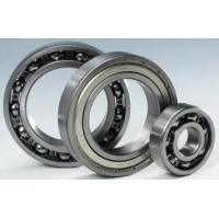 Bearing E2.6200-2Z/C3 bearings for extreme temperatures NTN Dry Lube bearings