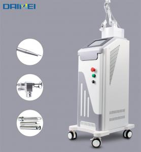 China New Arrival 10600nm Laser Co2 Fractional Laser Vaginal Skin Resurfacing   Acne Scar Remover Beauty Machine on sale