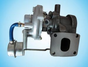 China HYUNDAID4AL turbocharger GT1749S 708337-0002 28230-41730 on sale