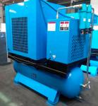 Excellent Design Screw Drive Air Compressor LGSD Series Coupled Structure