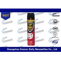 Effective Chemical Cypermethrin Insecticide Spray / Aerosol Insect Killer