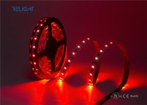 China Cuttable 5050 60leds flexible strip lights color change with remote control led strip light on sale