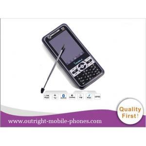 China A2688 mobile phone,unlocked GSM Quadband Dual SIM Dual Standby TV phone A2688 on sale